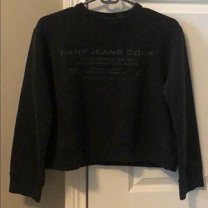 Women's DKNY Sweatshirt